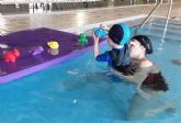 Se mantendr� el servicio de Terapia Acu�tica de los menores derivados por los centros educativos durante el año 2020 en la piscina climatizada