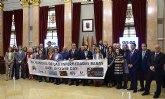 El Pleno de Murcia se une para dar visibilidad a las enfermedades raras