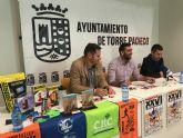 El Duatlón Villa de Torre Pacheco celebra su 26 edición el próximo domingo 1 de marzo