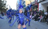 Un total de diez peñas for�neas acompañar�n a las 18 locales en el desfile del V Concurso Regional de Carnaval
