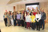 El programa de Voluntariado local de San Pedro del Pinatar aglutina las experiencias de más 320 personas desde 2012