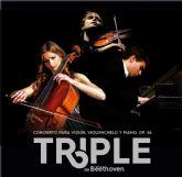 La Orquesta Sinfónica se prepara para el Triple Concierto de Entre Cuerdas y Metales