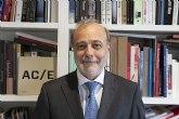 José Andrés Torres Mora, nuevo presidente ejecutivo de Acción Cultural Española