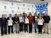 'Mayores en positivo'- I Jornada Waterpolo Inclusivo