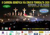 El 15 de marzo, nueva cita solidaria en Torrealta