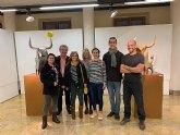 CONTIGO visita la exposición 'El invasor'