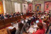 El pleno deja patente su apoyo al Día de las Enfermedades Raras en una declaración institucional