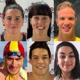 Las españolas Núria Payola e Isabel Costa copan los primeros puestos de las pruebas de piscina de la Copa de Europa de Salvamento y Socorrismo