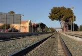 Adif Alta Velocidad adjudica el contrato del suministro de material para el AVE Murcia-Lorca por 4,3 millones