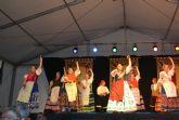 La Peña El Caldero celebra su XXX Semana Cultural con la ilusión del primer día