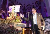 El gaditano Juan Francisco Berrocal gana el Concurso Nacional de Saetas de Cartagena