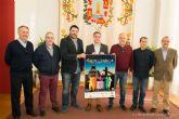 La carrera solidaria Arx Asdrubalis fusiona historia y deporte con un recorrido nocturno por los principales yacimientos del centro