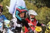 Chiara Muñoz lidera la Copa de España de BMX