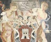 La Taracea de Langon, pieza del trimestre del Museo Arqueologico Municipal