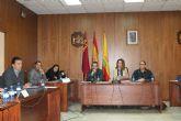 El pleno municipal de Archena aprueba con los votos del PP y CCD apoyar y defender la prisión permanente revisable