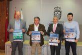 Cuarenta universidades se disputarán el Campeonato Universitario de Voley Playa en Los Alcázares