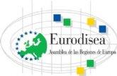"""Solicitan las ayudas recogidas en el programa """"Eurodisea"""" para financiar prácticas laborales a jóvenes procedentes de regiones europeas"""