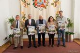 El Torneo de Semana Santa Cartagena EFESE alcanza su novena edicion