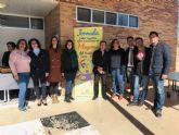300 mayores del municipio participan en la X Jornada Lúdico Deportiva, organizada por la concejalía de Servicios Sociales del Ayuntamiento de Torre Pacheco