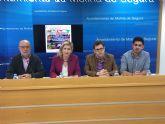El Ayuntamiento de Molina de Segura pone en marcha las actividades de los Presupuestos Participativos Juveniles 2019