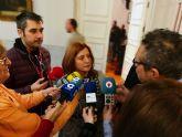 Podemos pedirá que se inste a la empresa ALSA a modificar el horario de los autobuses de la línea 31 (Lorca-Cartagena)