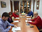 La Junta de Gobierno Local de Molina de Segura inicia el expediente de contratación de asistencia técnica para la dinamización de centros sociales y Juntas de Zona y el desarrollo de Presupuestos Participativos 2020