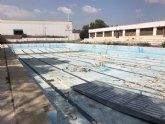 Podemos Alcantarilla reabrirá la piscina municipal durante la próxima legislatura