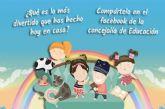 Educación propone los programas educativos y recursos didácticos #EscolaresConIdeasCartagena