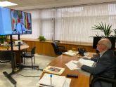 Murcia ha agilizado el pago de más de 13 millones de euros a proveedores para minimizar los efectos de la crisis del coronavirus