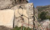AFORCA urge actuaciones sobre el patrimonio de fortificaciones militares en grave riesgo