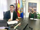 El alcalde , José Miguel Luengo llama a la responsabilidad tras un repunte de la presencia de personas y vehículos en la vía pública