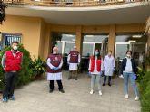 La Iglesia incrementa el apoyo a los colectivos vulnerables en Cartagena durante esta pandemia