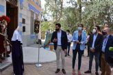 Archena organiza una 'Semana Santa en la Calle', otra forma de sentir viva esta tradición centenaria
