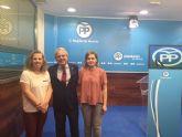 El Grupo Municipal Popular presenta una moción para mejorar la calidad de vida de los celíacos