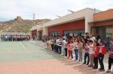 Puerto Lumbreras celebra el Día Internacional de Concienciación sobre el Ruido guardando 60 segundos de silencio