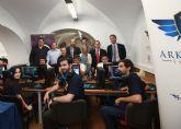 La UCAM presenta su equipo de 'eSports': Arkangels