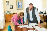 Los miembros del Manifiesto Fénix vuelven a reunirse para revisar los trabajos de cada Concejalía