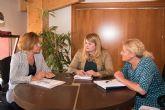 Un nuevo plan de comercio tratar� de crear m�s empleo y de hacer m�s competitivo el sector
