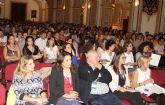 Más de 300 personas asisten al Congreso de Fisioterapia de la UCAM