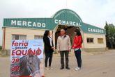 El Ayuntamiento de Puerto Lumbreras elimina tasas a los ganaderos por el uso del Mercado de Ganado
