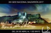 Mazarrón será sede de un encuentro nacional de aficionados a la fotografía