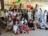 El Colegio Siglo XXI celebra el D�a Mundial del Libro