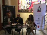 El Festival de Teatro Aficionado 'Francisco Rubio' reivindica  el teatro amateur y recuerda el origen del Festival de Teatro, Música y Danza de San Javier 48 años después