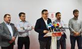 El PSOE apuesta por la llegada del AVE desde el consenso con los territorios frente a la desastrosa planificaci�n del PP