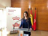 El Ayuntamiento de Murcia colabora con el colectivo 'No te prives' en el desarrollo de programas de prevención y protección de la salud