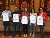Molina de Segura celebra el martes 1 de mayo el primer Encuentro Nacional Familiar Red de Apoyo con motivo del Día Mundial de la Salud Mental Materna