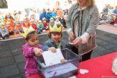 El Pipiripao entierra una Capsula del Tiempo en la celebracion de su XXV Aniversario