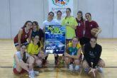 Finales a 4 para el ascenso a primera division de baloncesto femenino senior y preinfantil masculino