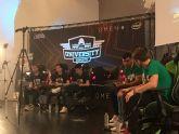 El UPCT eSports gana la conferencia sur de la liga universitaria de Clash Royale