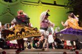 Los Mayos recorrerán los templos del municipio en la tarde noche del 30 de abril al 1 de mayo con los Coros y Danzas Mar Menor